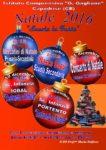 Locandina di Natale 2016 -SCUOLA IN FESTA