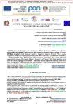 INFORMAZIONE E PUBBLICITA PON FSE COMPETENZE DI BASE di cui avviso 1953 21-2-17