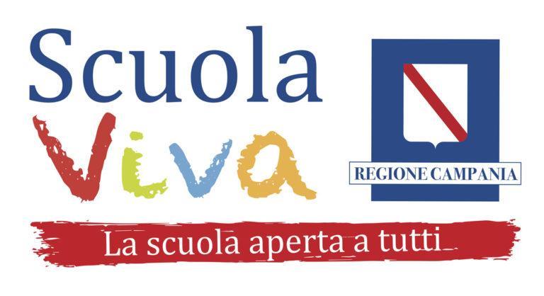 """Informazione e pubblicizzazione programma """"Scuola Viva"""" IV annualità dal titolo """"Apriamo le porte al territorio"""" a.s. 2019-2020"""