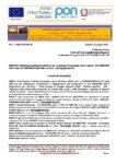 DECRETO PUBBLICAZIONE GRADUATORIA definitiva COLLAUDATORE 10.8.1.A1-FESRPON-CA-2015-358