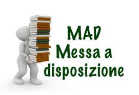 MESSA A DISPOSIZIONE