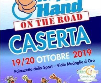 GIOCHI SENZA BARRIERE_Happy and on the road